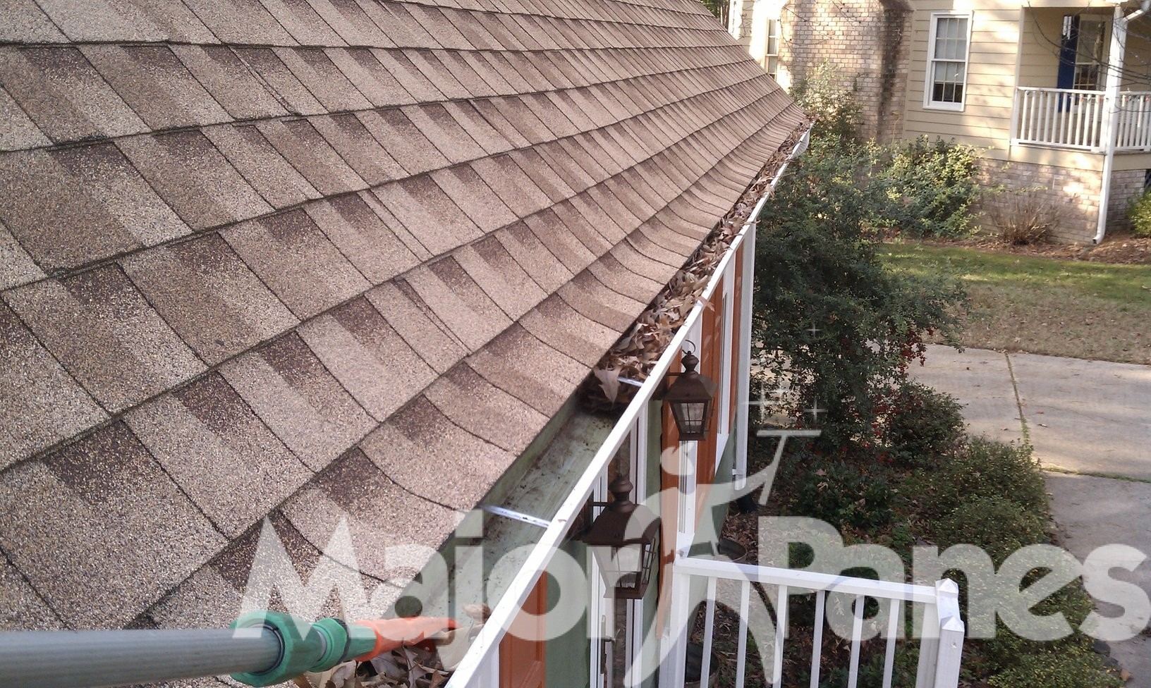 Gutter Cleaning Services, Raleigh-Durham NC - House Gutter ...